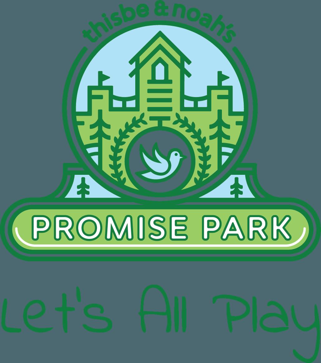 Thisbe & Noah - Promise Park
